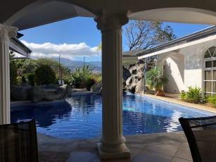 Rundreise Costa Rica mit Kind – San José