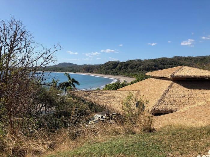 Rundreise durch Costa Rica mit Kind – Playa Carrillo