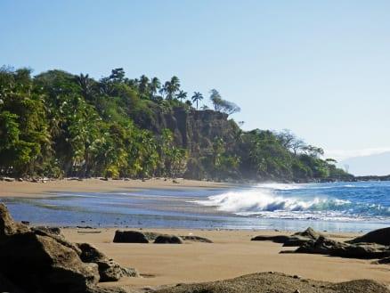 Rundreise Costa Rica mit Kind – Tambor