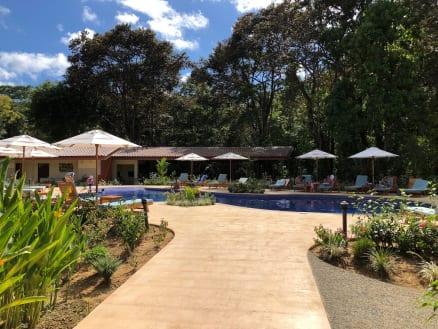 Rundreise Costa Rica mit Kind – Quepos