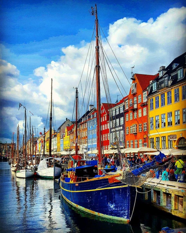 Dänemark und Kopenhagen – Reisetipps von einer Insiderin
