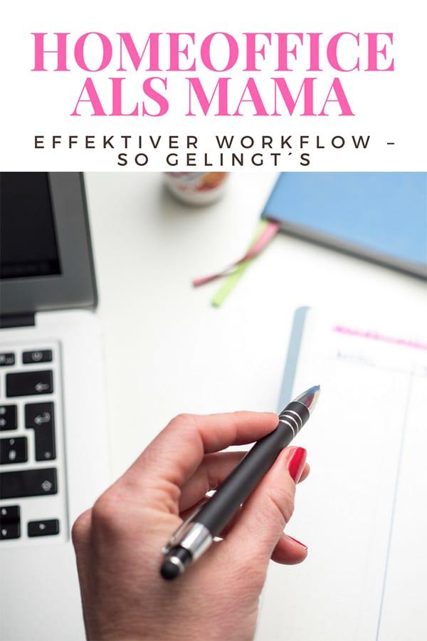 11 Tipps zum effektiven Arbeiten im Homeoffice