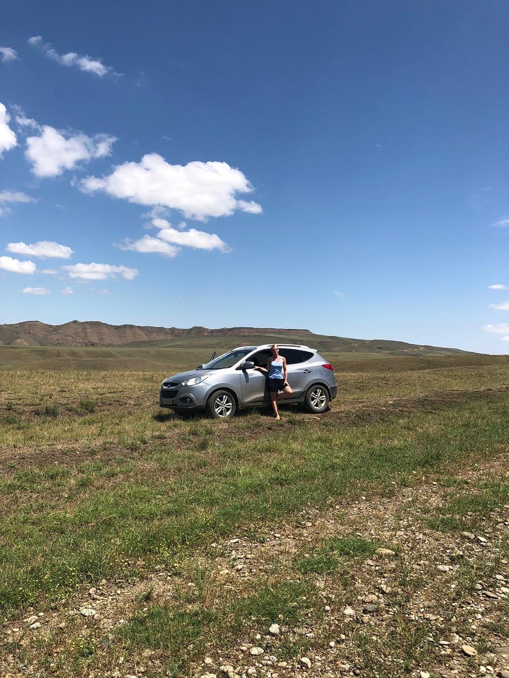 Georgien Urlaub: Tipps & Highlights für eine faszinierende Rundreise – mit dem Mietwagen unterwegs