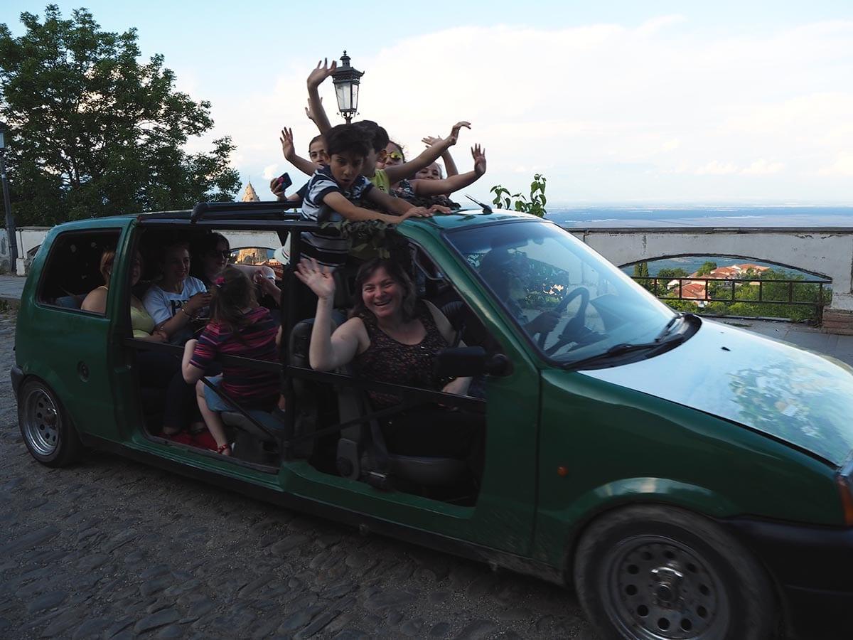Georgien Urlaub: Tipps & Highlights für eine faszinierende Rundreise – mit dem Mietwagen in Georgien unterwegs