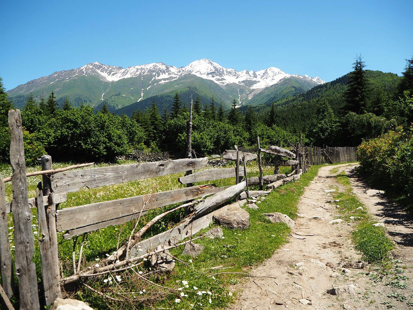 Georgien Urlaub – Tipps & Highlights für eine Rundreise