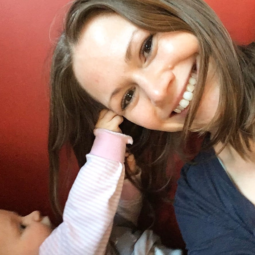 Nurnout bei Müttern vermeiden – ein Interview mit einer Expertin