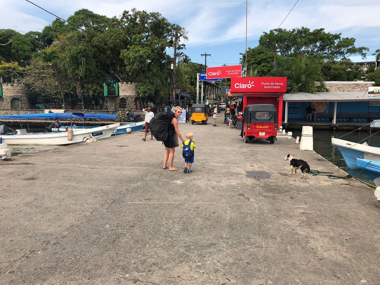 Reisen mit Kindern Tipps vom Profi