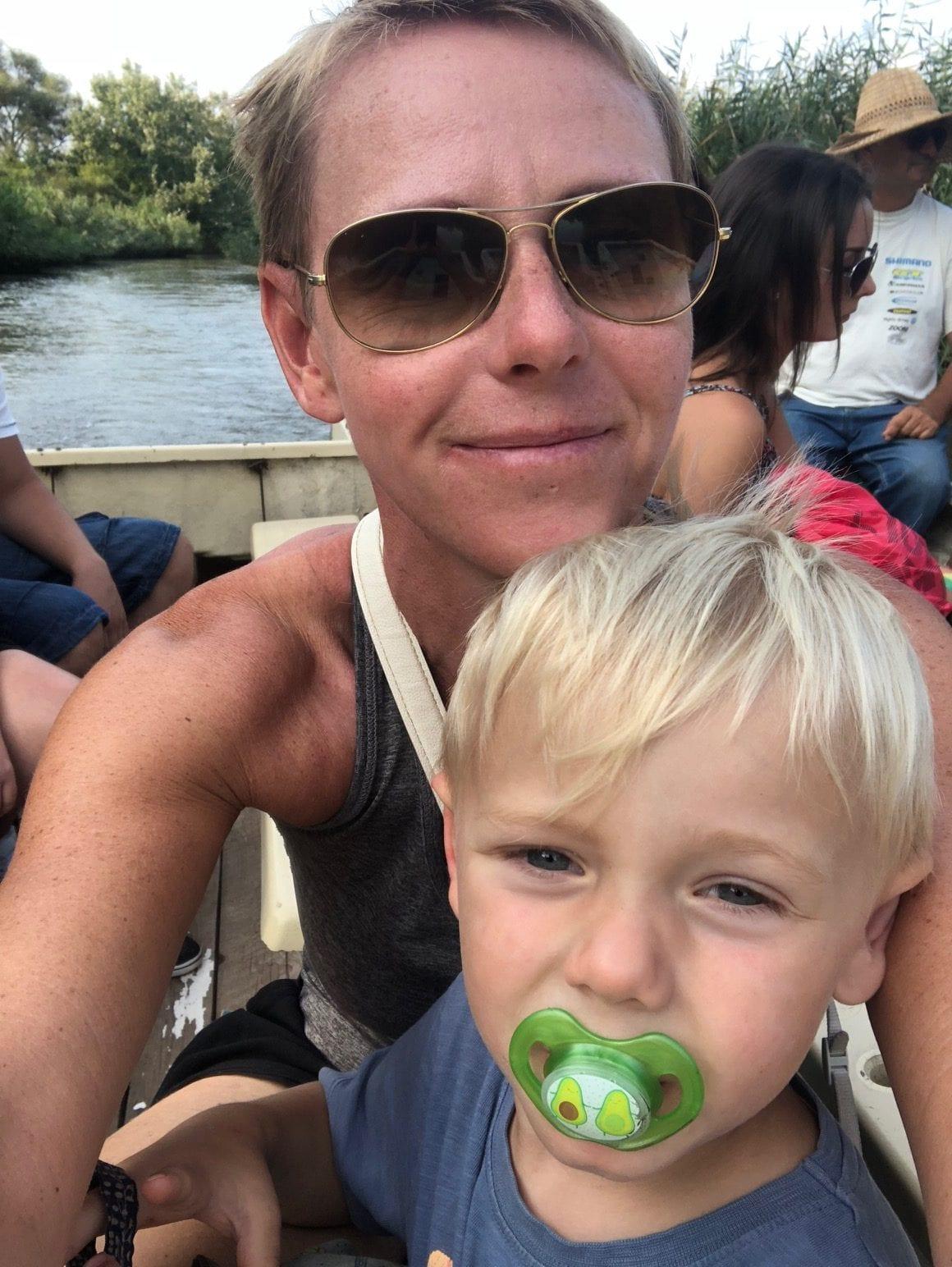 Reisen mit Kindern – Tipps von einem Profi