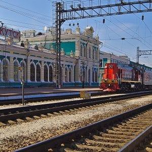Transsibirische Eisenbahn mit Kindern Reisebericht