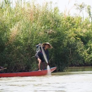 Laos Reisen indiviudell