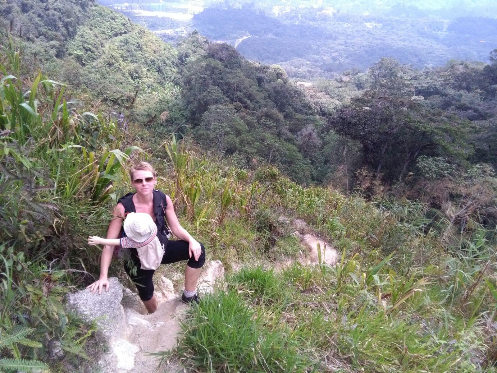 Plädoyer fürs alleine Reisen mit Kind plus viele Insider-Tipps