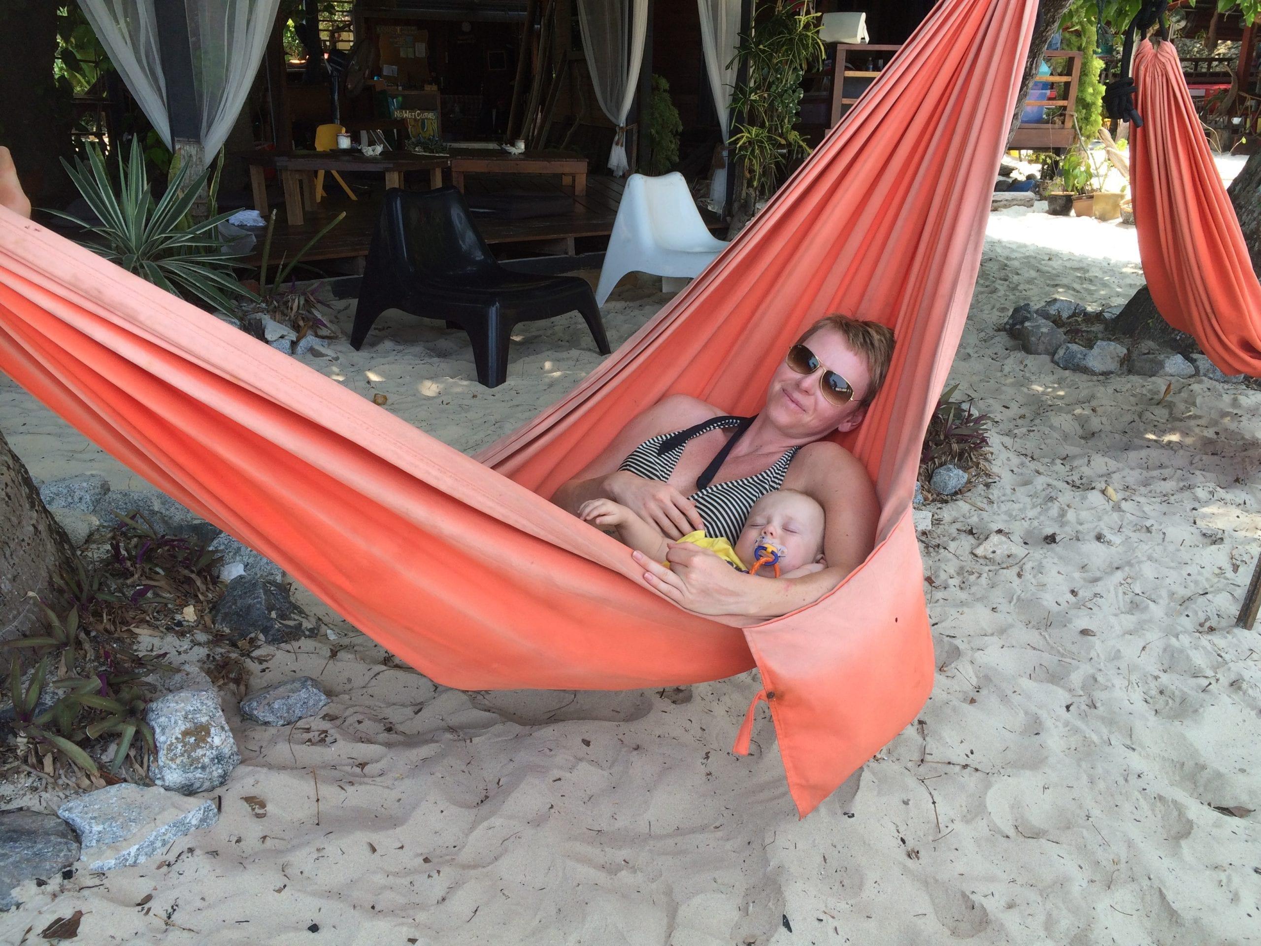 Ein kleines Plädoyer fürs alleine Reisen mit Kind plus viele Insider-Tipps