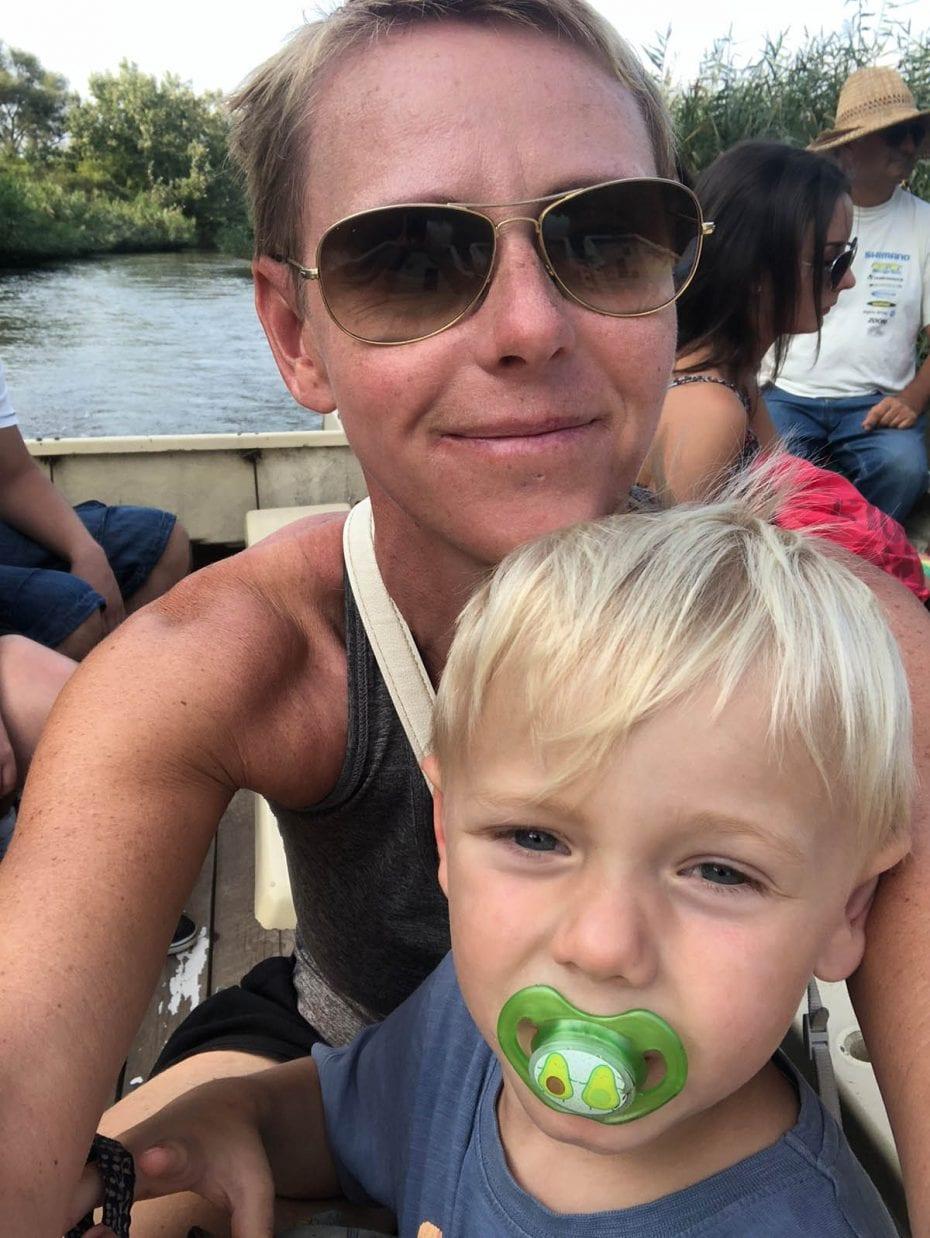 Plädoyers fürs alleine Reisen mit Kind plus viele Insider-Tipps