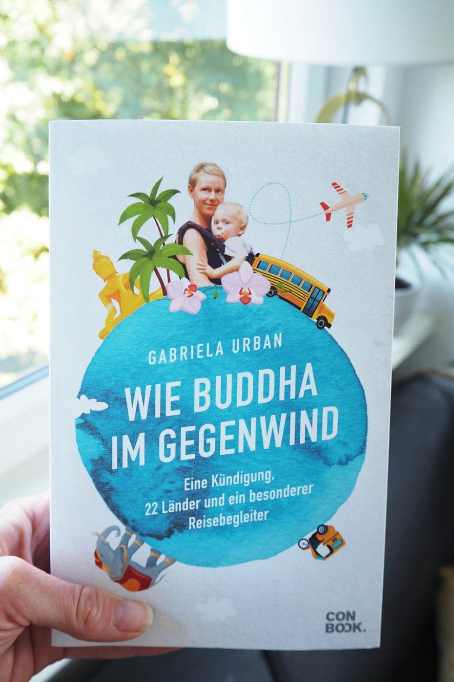 Die besten Reisebücher von Frauen: Wie Buddha im Gegenwind