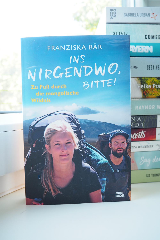 Die besten Reisebücher von Frauen – Ins Nirgend, bitte!