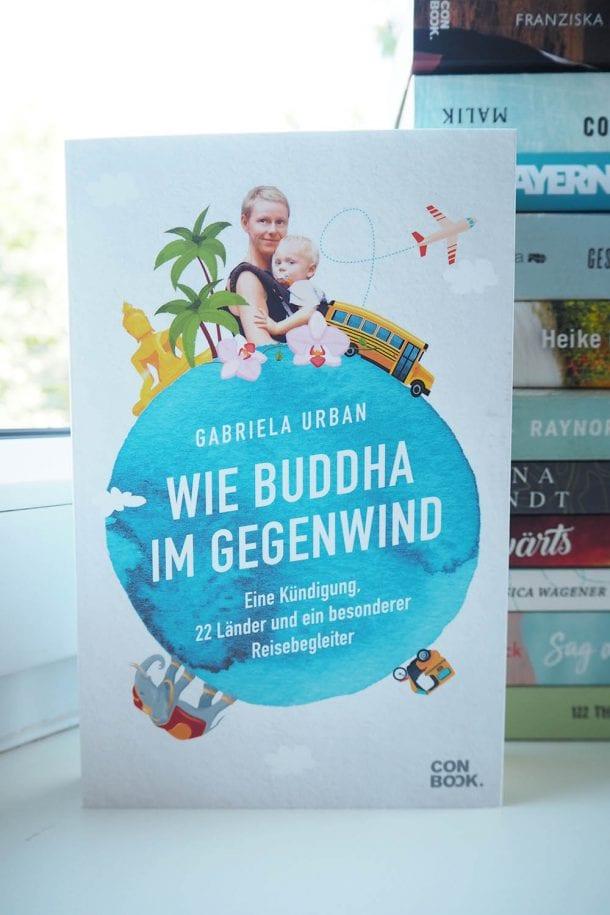 Die besten Reisebücher von Frauen – Wie Buddha im Gegenwind