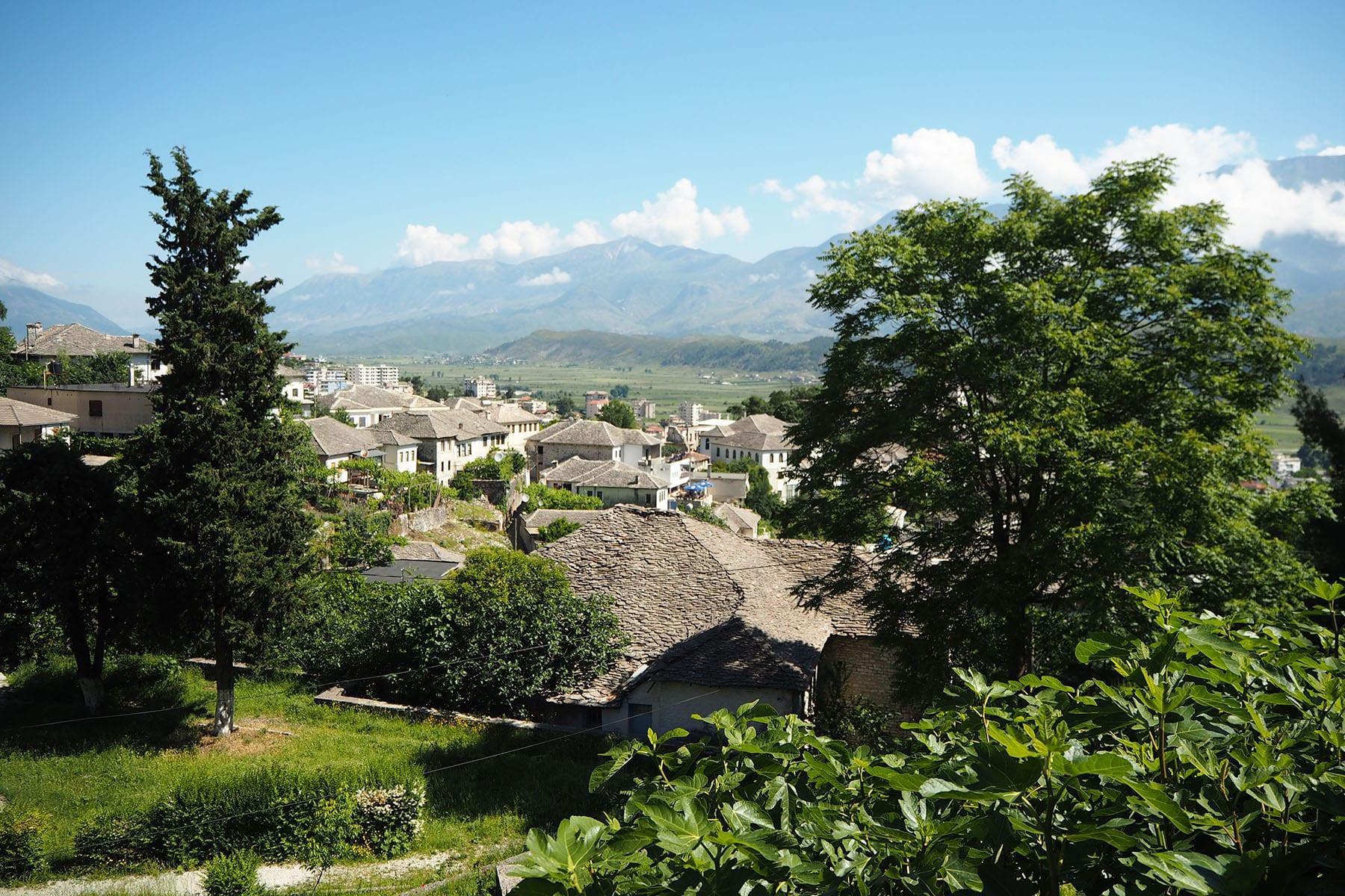 Reise nach Albanien – unsere Albanien Rundreise mit Mietwagen