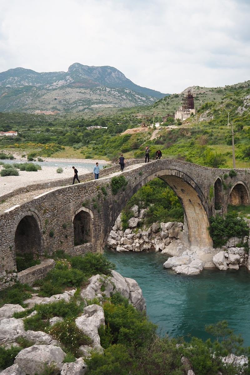 Reise nach Albanien – unsere Albanienrundreise mit Mietwagen