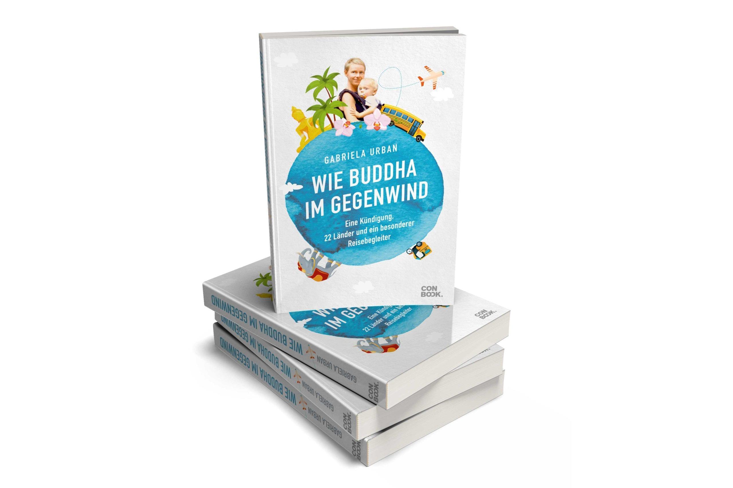Mein Reisebuch «Wie Buddha im Gegenwind» – exklusive Leseprobe mit meinen Lieblingspassagen zum Downloaden