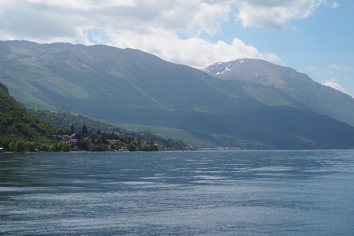 Mazedonien Urlaub Reisetipps – Aktivurlaub ist besonders beliebt in Nordmazedonien
