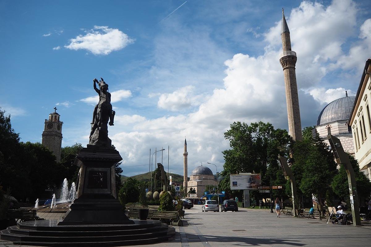 Mazedonien Urlaub Reisetipps – Bitola