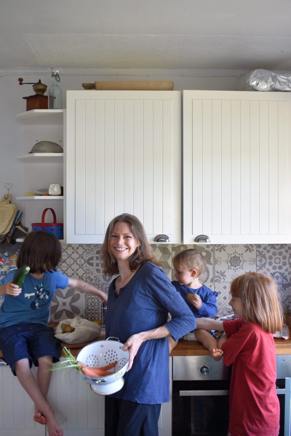 Familienleben – praktische Tipps wie berufstätige Eltern trotz wenig Zeit sich und ihre Kinder glücklich machen
