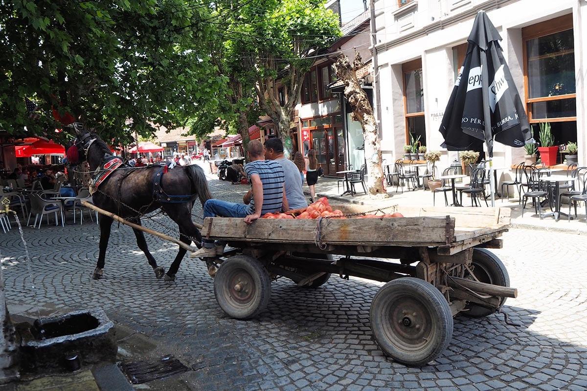 Kosovo Reisen – unterwegs in einem unbekannten Land.