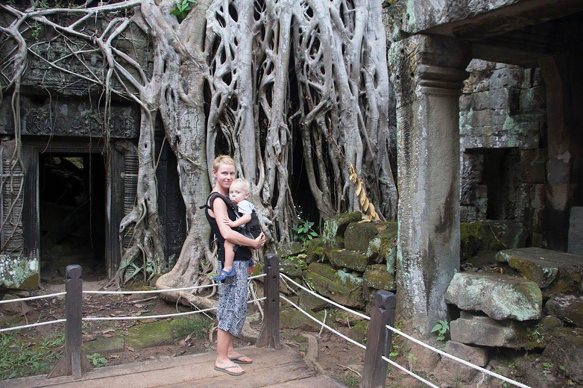 Die schönsten Kambodscha Sehenswürdigkeiten – Angkor Wat