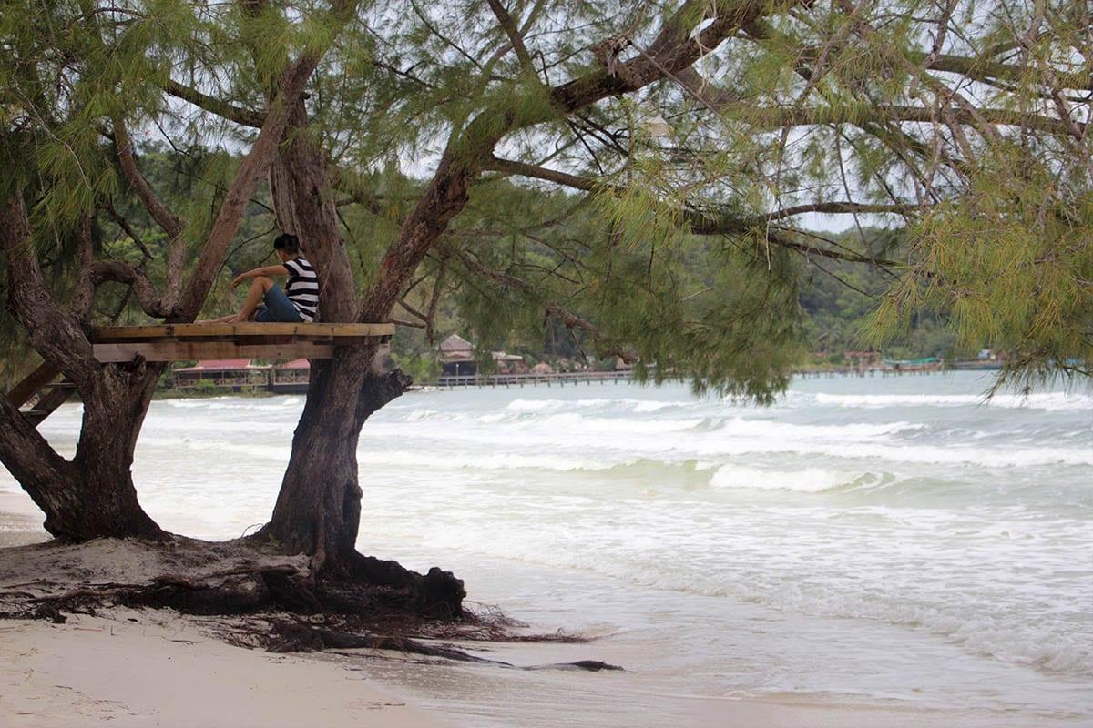 Die schönsten Kambodscha Sehenswürdigkeiten – Koh Rong Sanloem