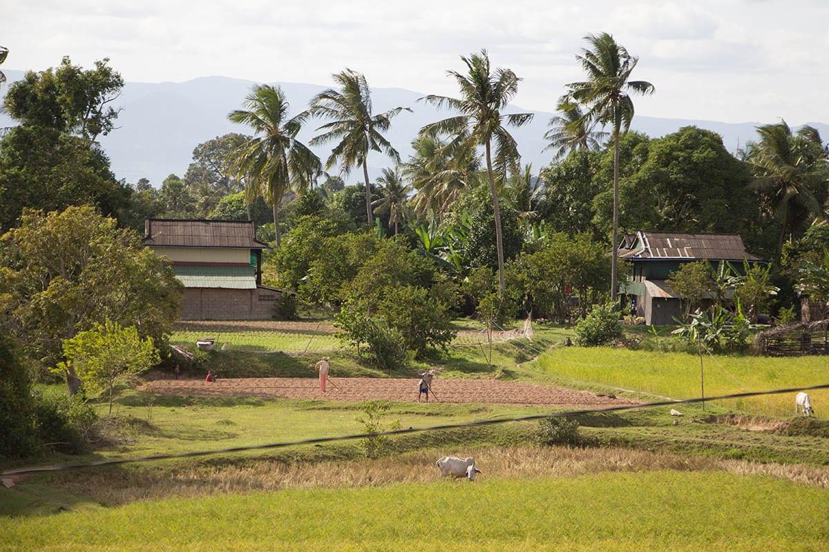 Die schönsten Kambodscha Sehenswürdigkeiten – Kampot