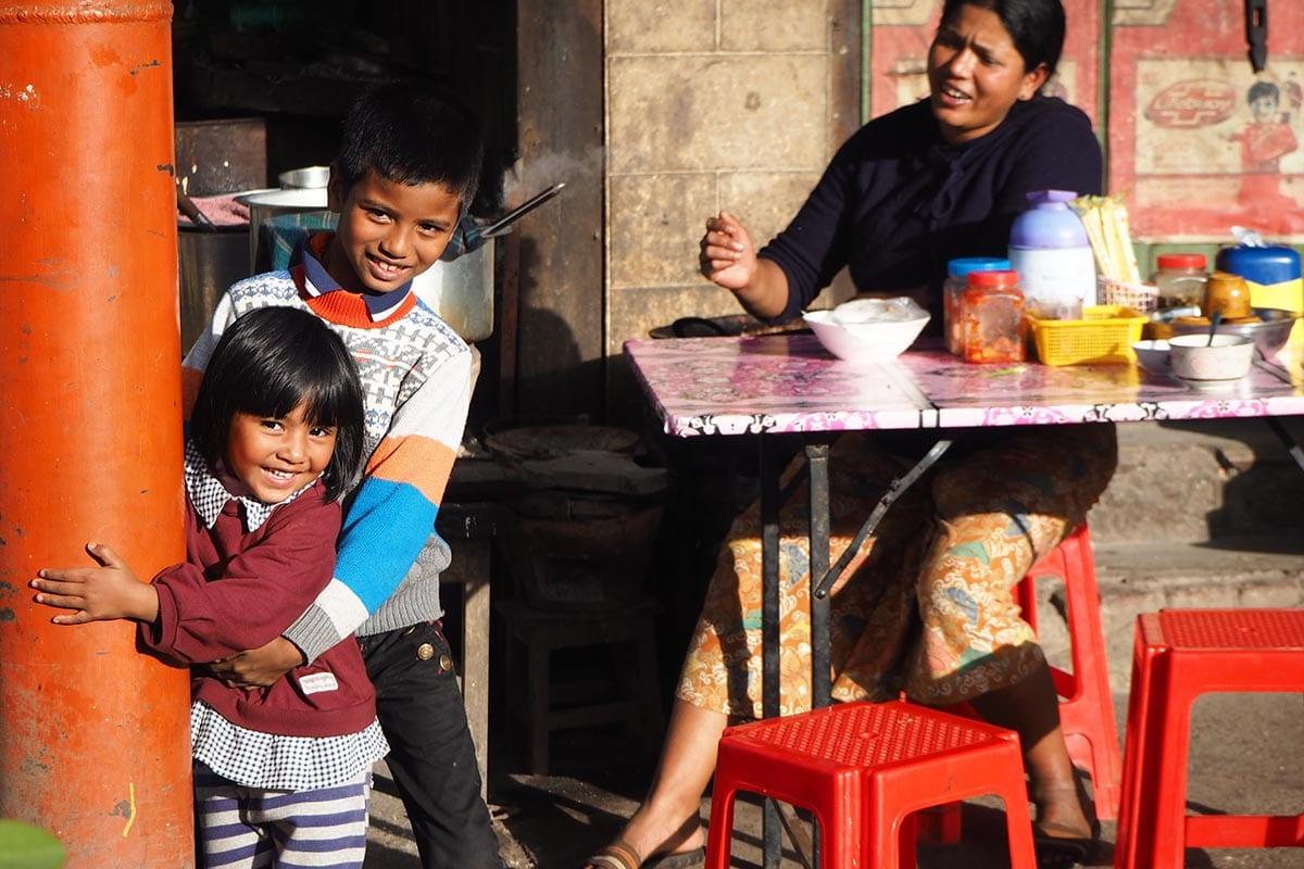 Unsere schönsten Myanmar Sehenswürdigkeiten: Kalaw