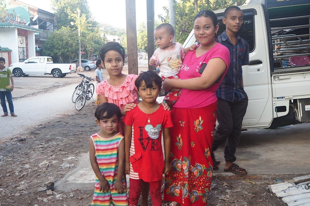 Unsere schönsten Myanmar Sehenswürdigkeiten: Mawlamyine