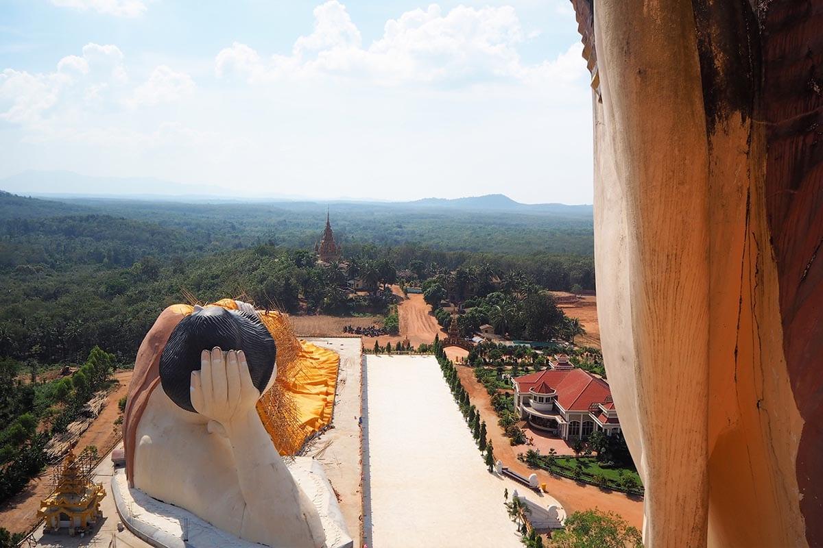 Unsere schönsten Myanmar Sehenswürdigkeiten: Pagode Ko Yin Lay bei Ye