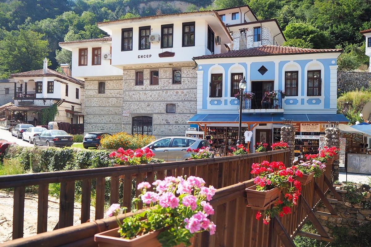 Außergewöhnliche Reisetrends 2020 mit Kindern – Bulgarien Melnik