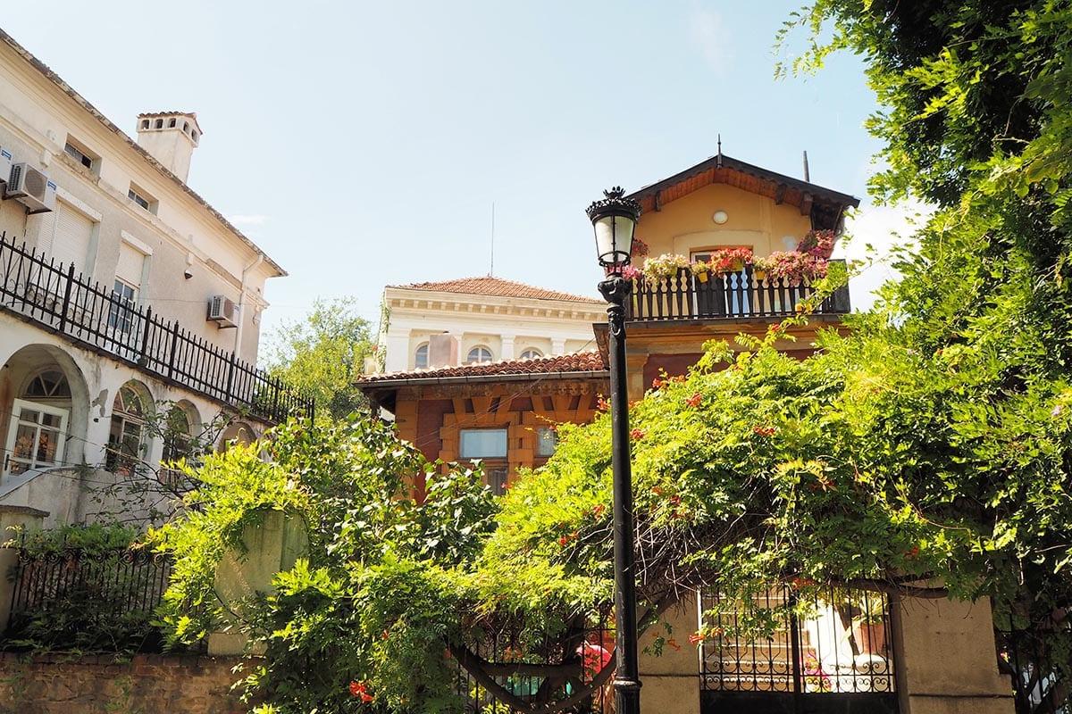 Außergewöhnliche Reisetrends 2020 mit Kindern – Bulgarien Plovdiv