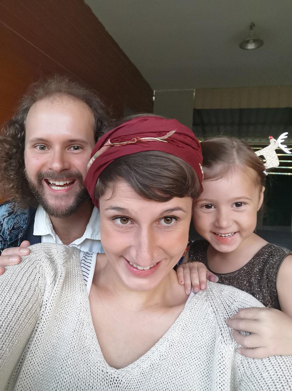 Corona in Thailand – eine Familie erzählt