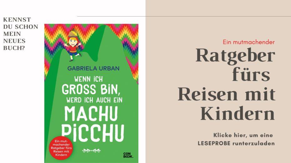 Mein neuer Ratgeber fürs Reisen mit Kindern – Leseprobe zum Runterladen