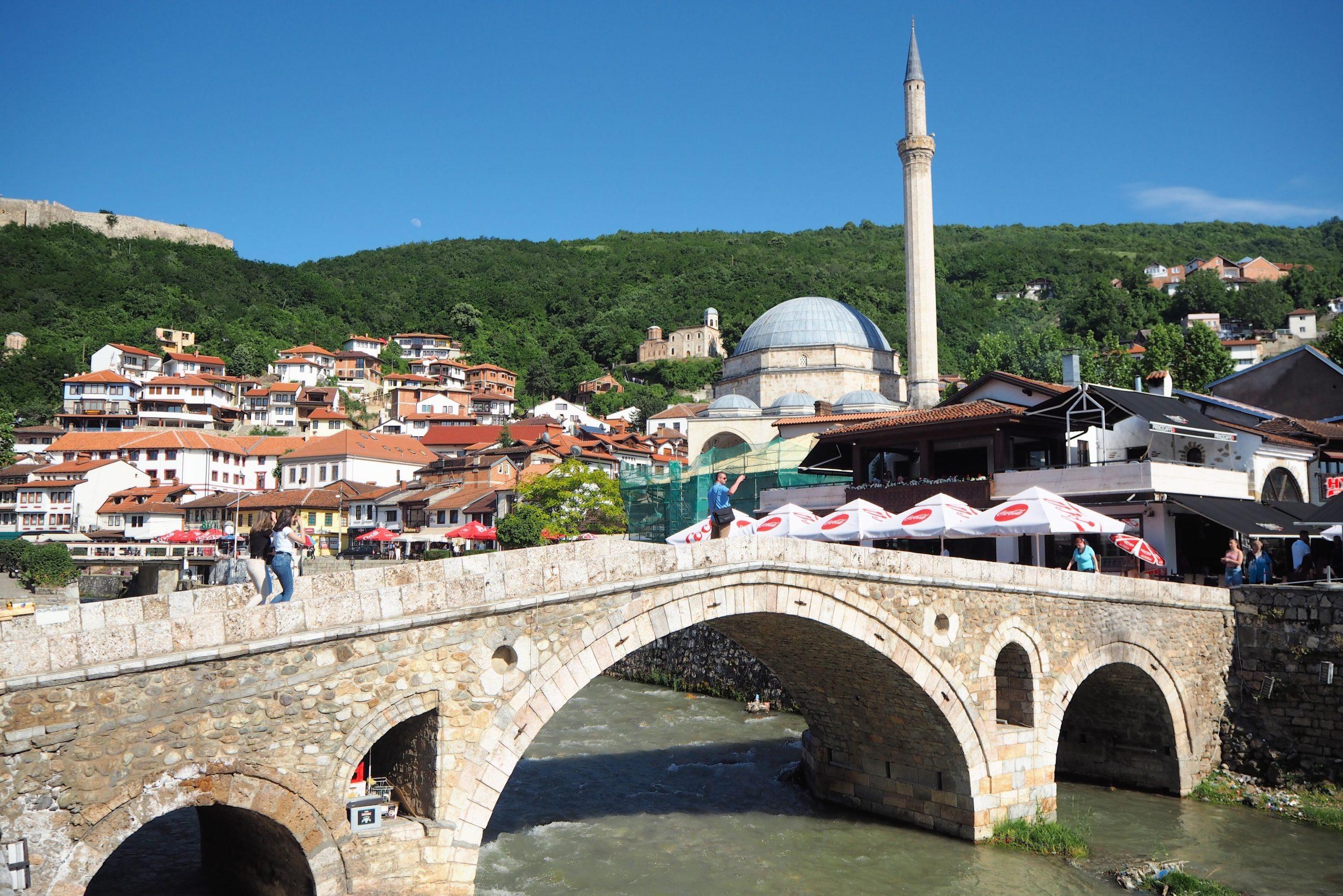 Außergewöhnliche Reiseideen in Europa mit Kindern – Prizren im Kosovo