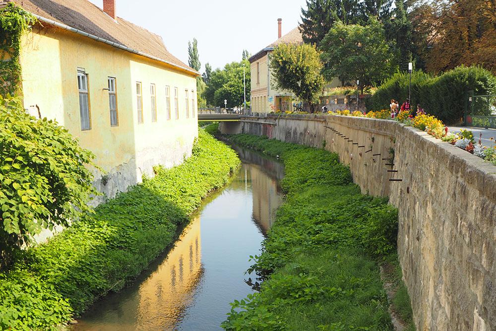 Außergewöhnliche Reiseideen in Europa mit Kindern – die charmante Stadt Eger in Ungarn