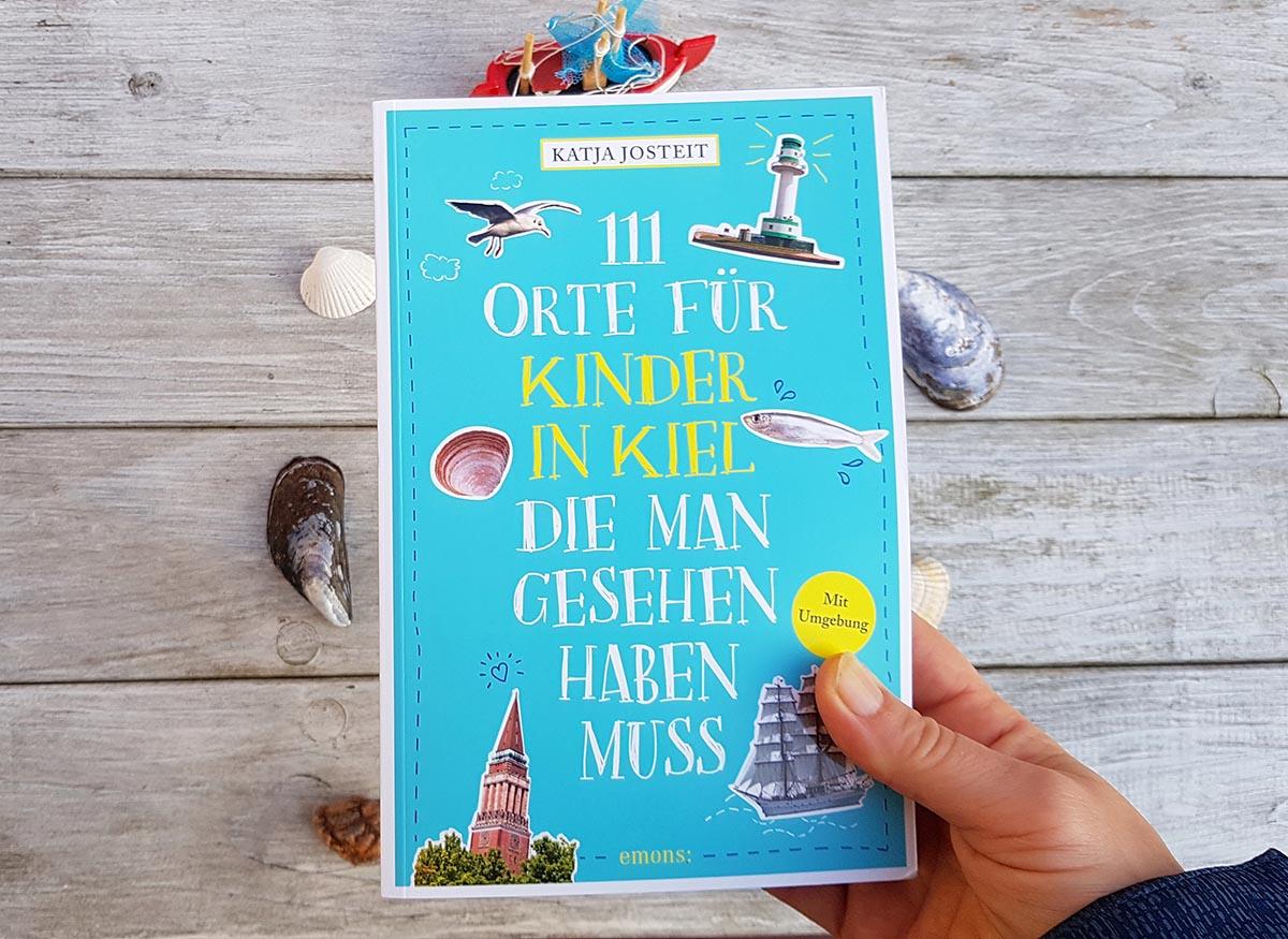 Buch Tipps für Familien in Kiel