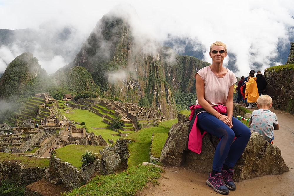 Südamerikareise durch Ecuador, Peru, Bolivien und Paraguay