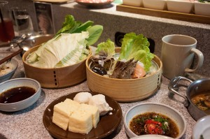 Hot Pot in Taipei 6